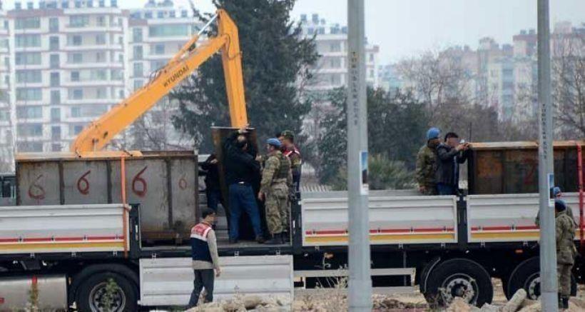 Reuters'in Özel Haberi: MİT Suriye'deki Cihatçı Gruplara Silah Taşıdı