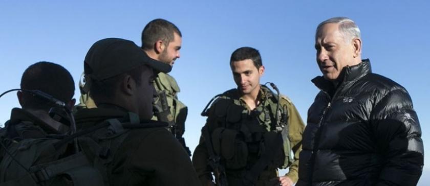 Netanyahu: Hizbullah'ı engellemek için Suriye'ye onlarca saldırı düzenledik