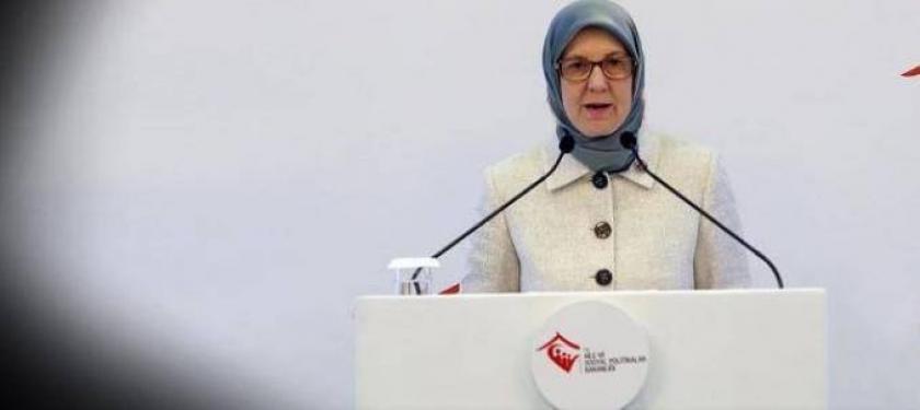 Bakan Ramazanoğlu'dan 'çocuklara çeyiz hesabı açın' önerisi