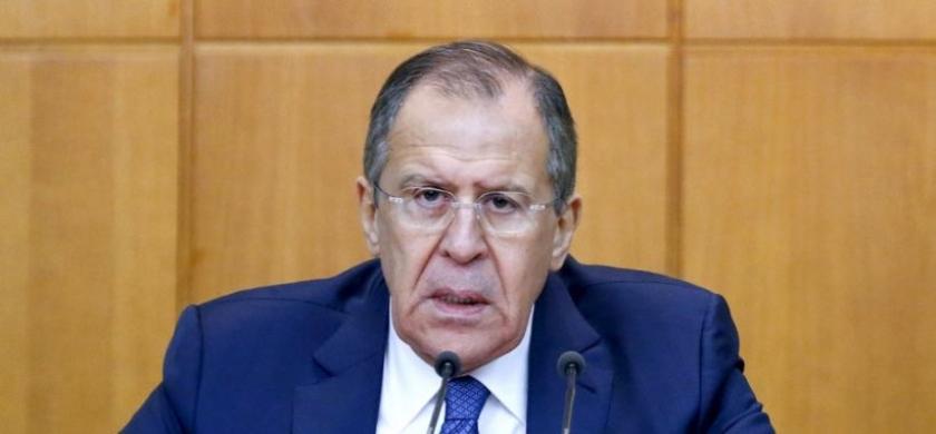 Lavrov: PYD, Cenevre'de olmazsa toplantıdan beklenen sonuç çıkmaz