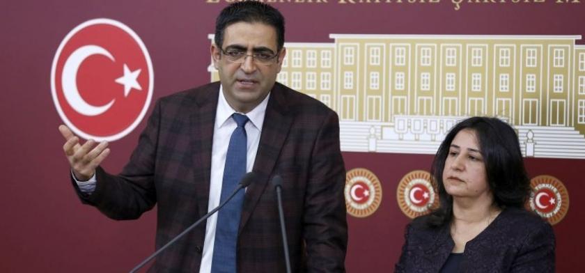 HDP'den Kürt sorununun çözümü için kanun teklifi: Şeffaf ve yasal zeminde çözüm
