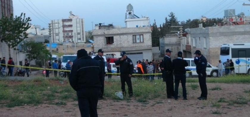 Kilis'e 5 katyuşa roketi düştü: 4'ü ağır 12 kişi yaralandı