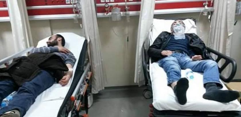 Renault'da sinir krizi geçiren işçiler için 'işten atıldılar' diyerek ambulans vermediler