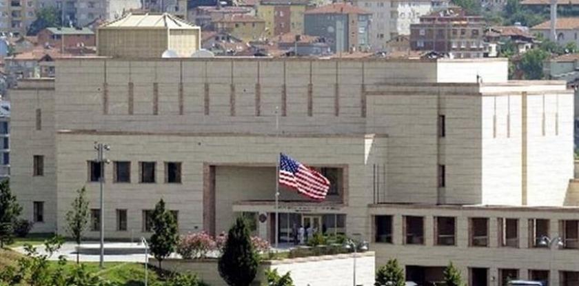 ABD Büyükelçiliği'nden İstanbul ve Antalya uyarısı