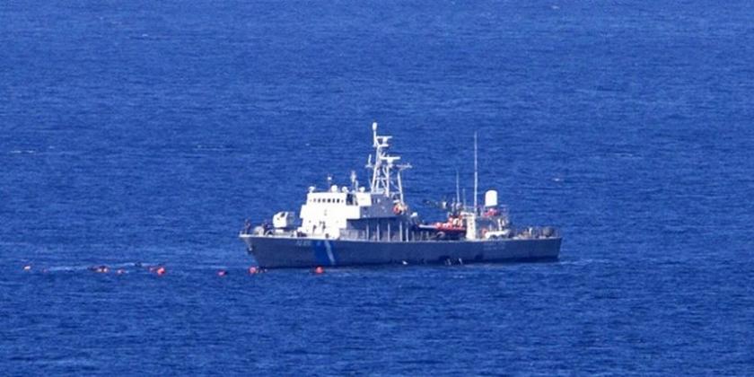 Yunan adası açıklarında 6'sı çocuk 13 göçmen yaşamını yitirdi