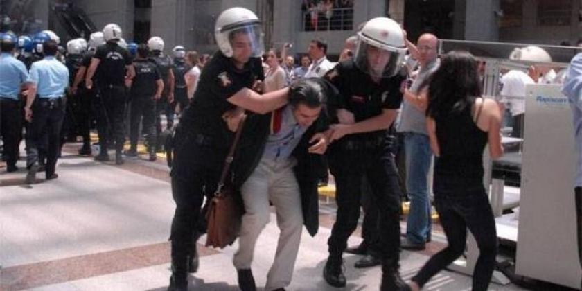 Gezi'nin  avukatları yarın hakim karşısına çıkıyor