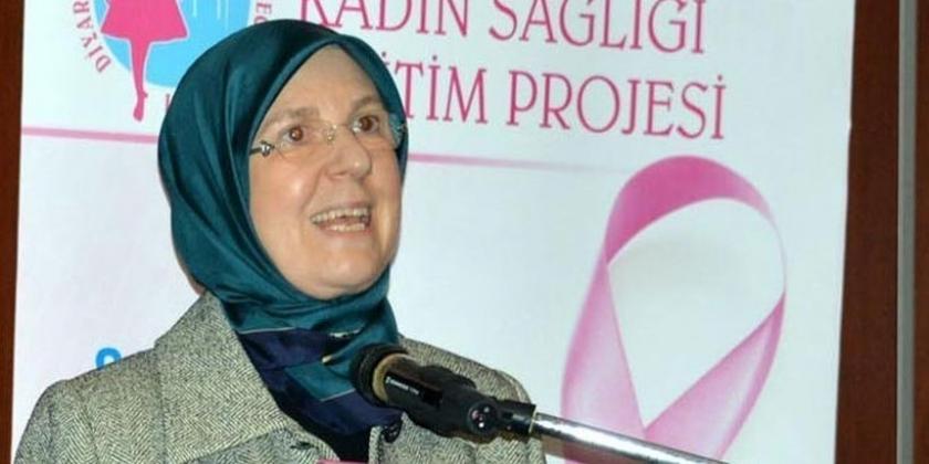 Aile Bakanı: Kılıçdaroğlu hakkında hukuki süreç başlatacağım