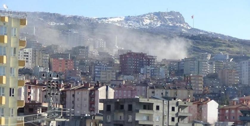 Şırnak'taki çatışmalarda 1 uzman çavuş yaşamını yitirdi
