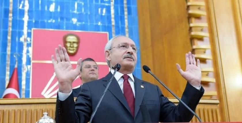 Kılıçdaroğlu: İstismara uğramış çocuklarımızı düşünmüyor, vakfı düşünüyor!