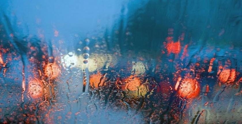 Meteoroloji'den yurt genelinde yağışlı hava uyarısı