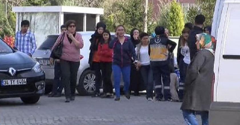 İstanbul'da iki polis evlerinde ölü bulundu