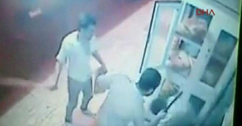 Hatay'da 2 çocuğu 'pide çaldı' diye feci şekilde dövdüler