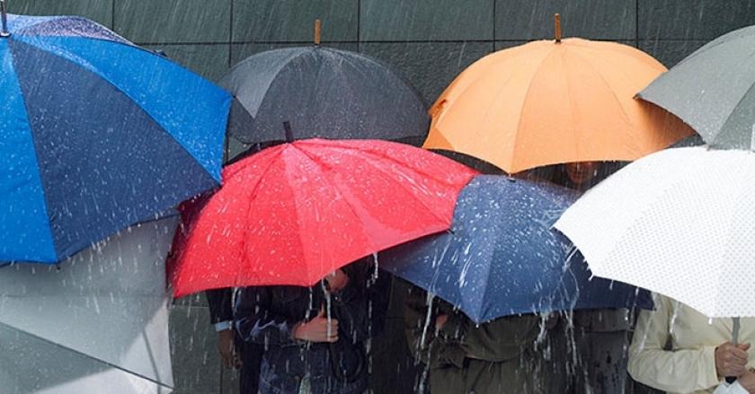 Meteoroloji uyardı: Hava sıcaklıkları 10-15 derece azalacak