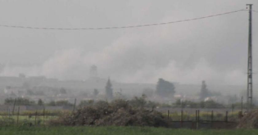 IŞİD, Halep'in kuzeyinde 8 köyü ele geçirdi