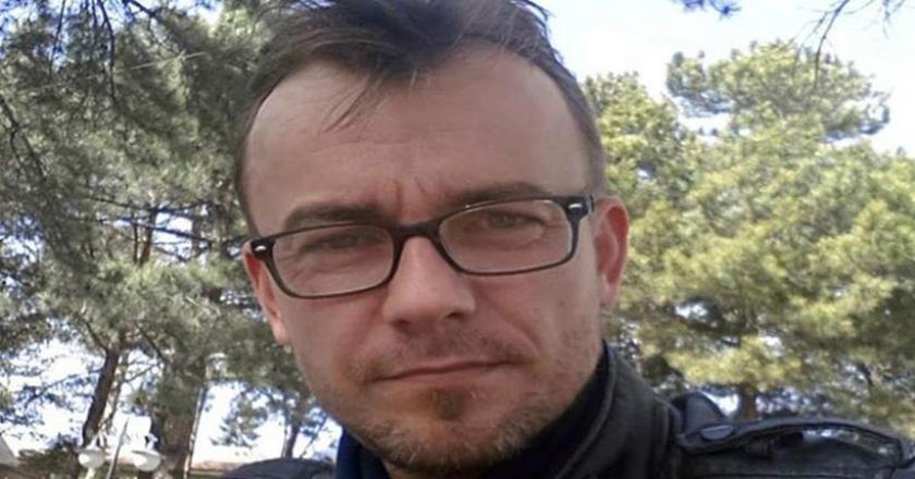 Erzincan'da Astsubay Ufuk Orak, karayolu üzerinde ölü bulundu