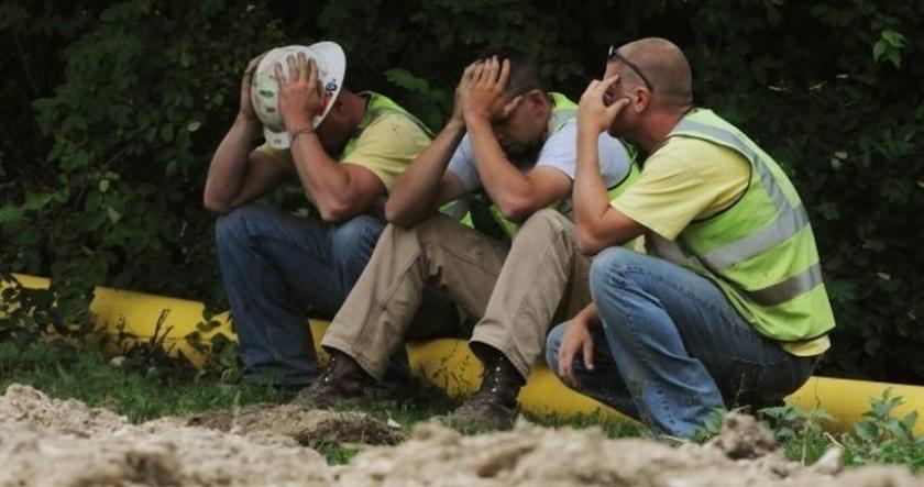 Mart ayında en az 157 iş cinayeti yaşandı