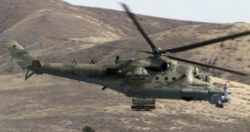 Dağlık Karabağ'da Azerbaycan-Ermenistan çatışması