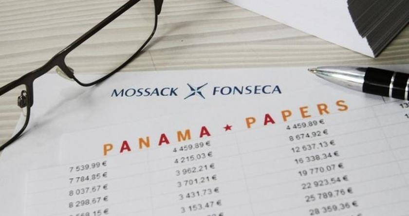 Panama, Alman bankaları için de cennet
