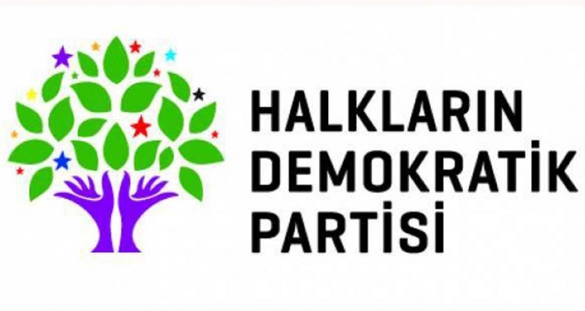 HDP, daha etkin yasama faaliyeti için kampa girecek