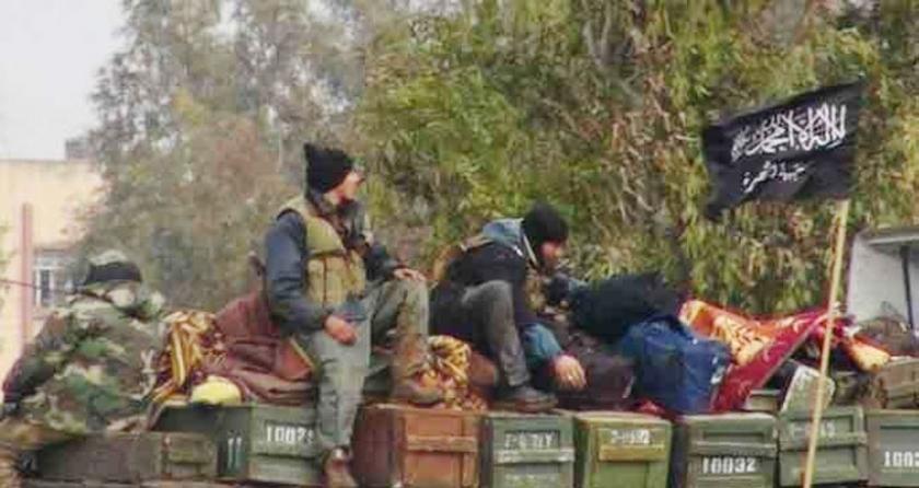 Yeni cihatçılık: IŞİD