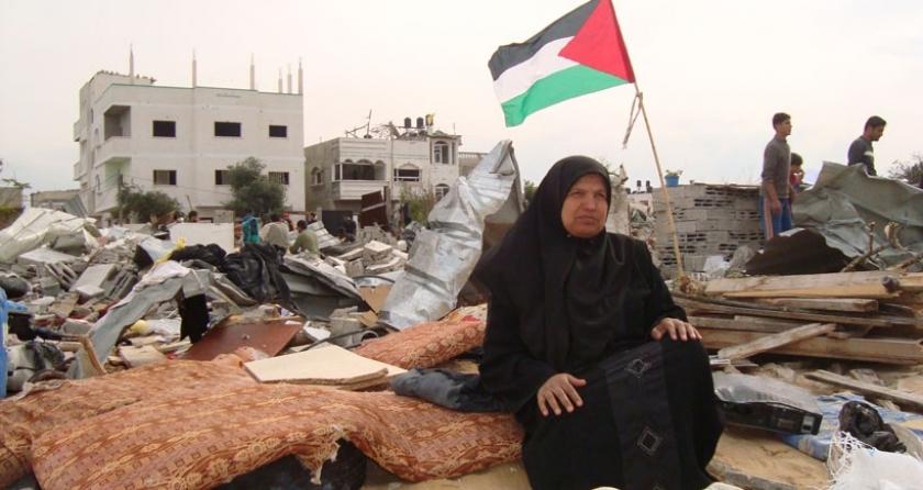 'İsrail, rejim yanlısı  milisleri öldürdü' iddiası