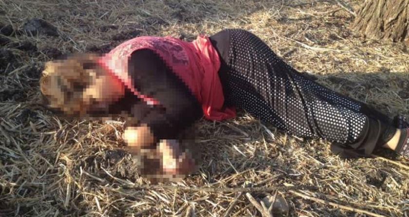 Diyarbakır'da başından vurulmuş bir kadın cesedi bulundu
