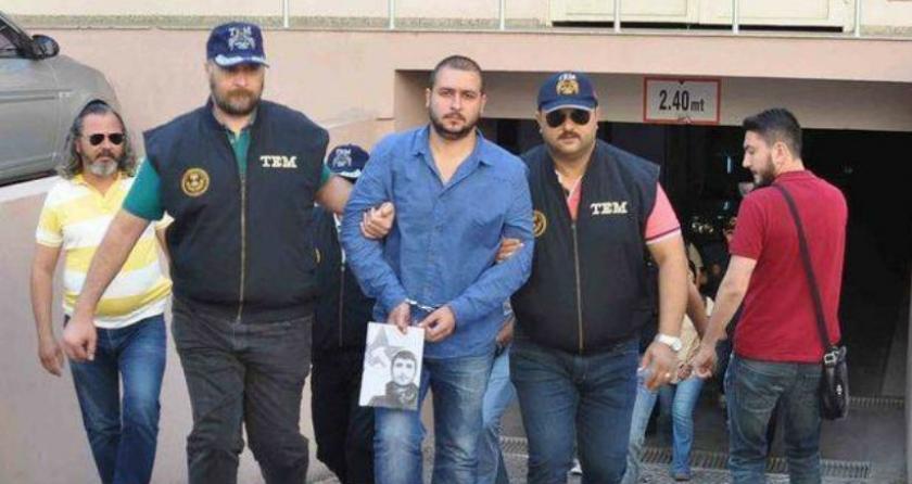 Tutuklu SDP üyesi serbest bırakıldı