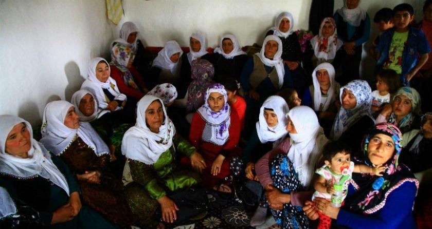 Asker annesinden Erdoğan'a: Artık yeter barış istiyorum