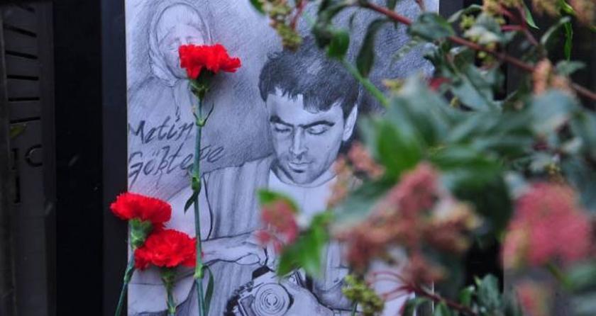 Fatih Polat: Metin insanlara dokunan bir gazeteciydi