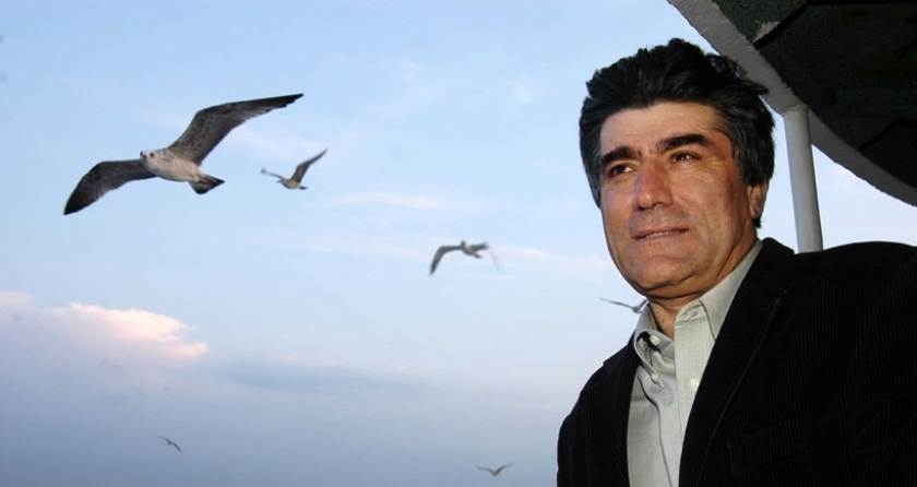 Ahparig  Hrant'a