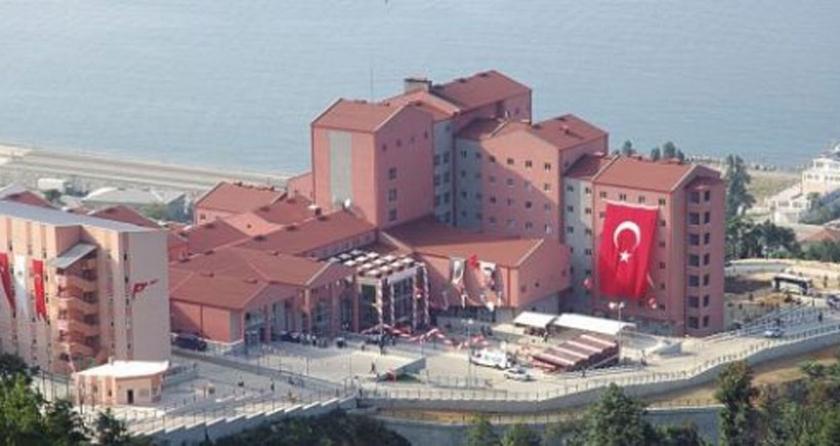 Rize'de domuz gribi şüphesi ve RTEÜ Hastanesi