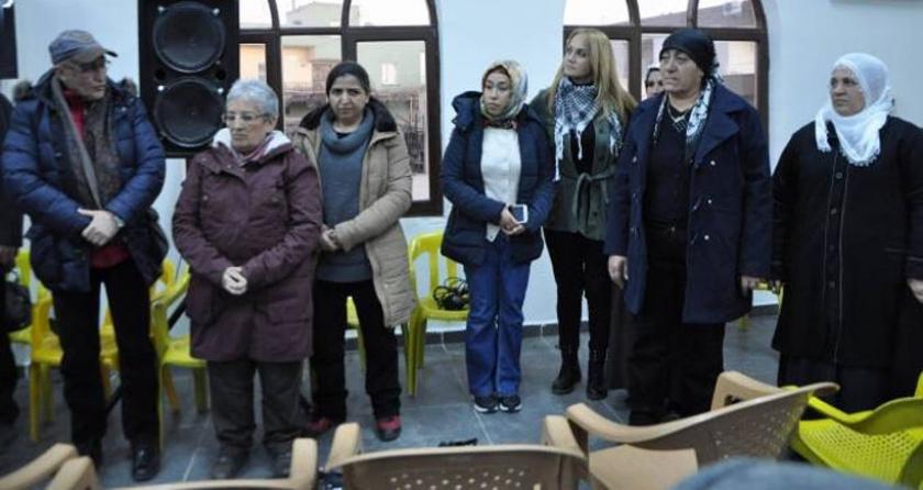 Gezi, Suruç ve Cumartesi anneleri: Birlikte direneceğiz