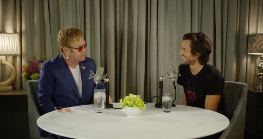 The Killers yeni albümünü Elton John ile birlikte kaydedecek