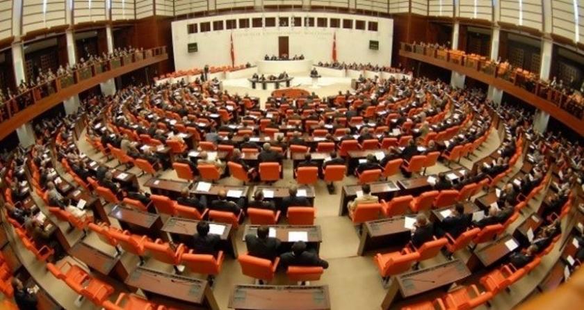AKP, CHP ve MHP'den ortak bildiri