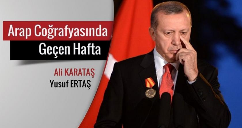 Erdoğan, Suriye çukurunu kazdıkça  daha da içine düşünüyor