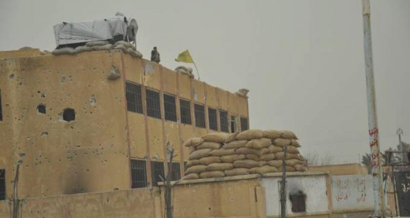 'Tel Abyad'a saldıran IŞİD'çiler Akçakale tarafından geldi' iddiası