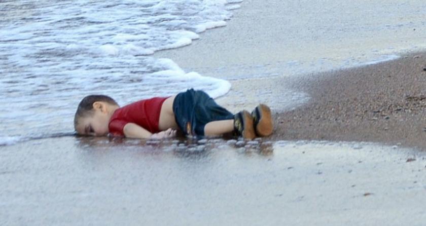 Aylan'dan sonra  300 çocuk daha öldü