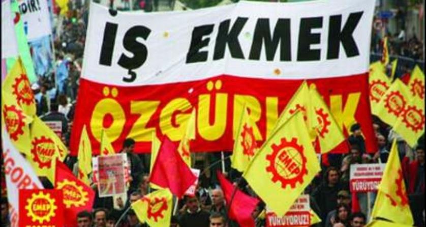 EMEP: Terör saldırısını kınarken iktidarı hesap vermeye çağırıyoruz