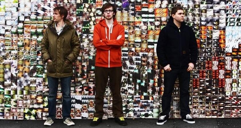 Manchesterlı grup GoGo Penguin Babylon'a geliyor