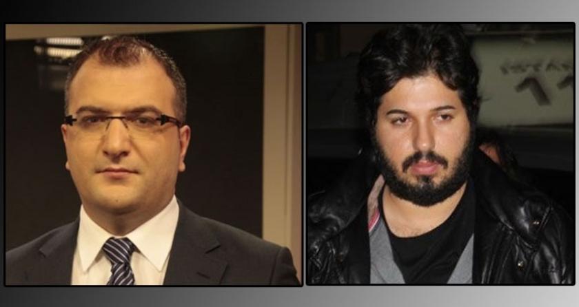 Cem Küçük, Zarrab üzerinden tehdit etti: Türk devletinin gücünü görecekler