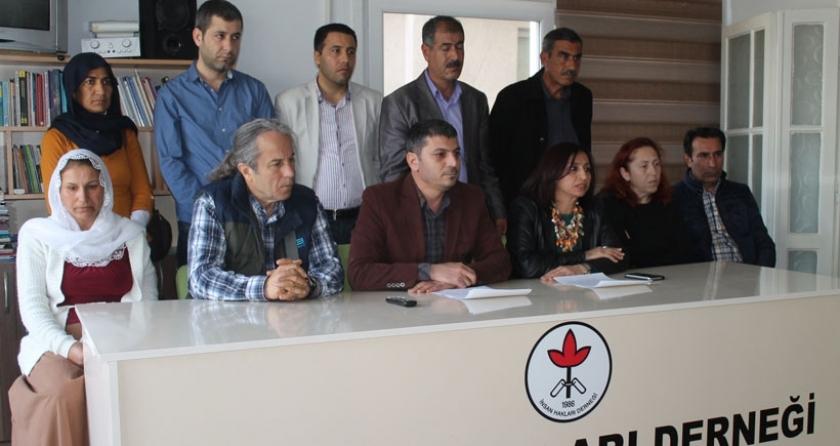 Adana'da gardiyanlardan çocuklara 'Başkanım diyeceksin' işkencesi