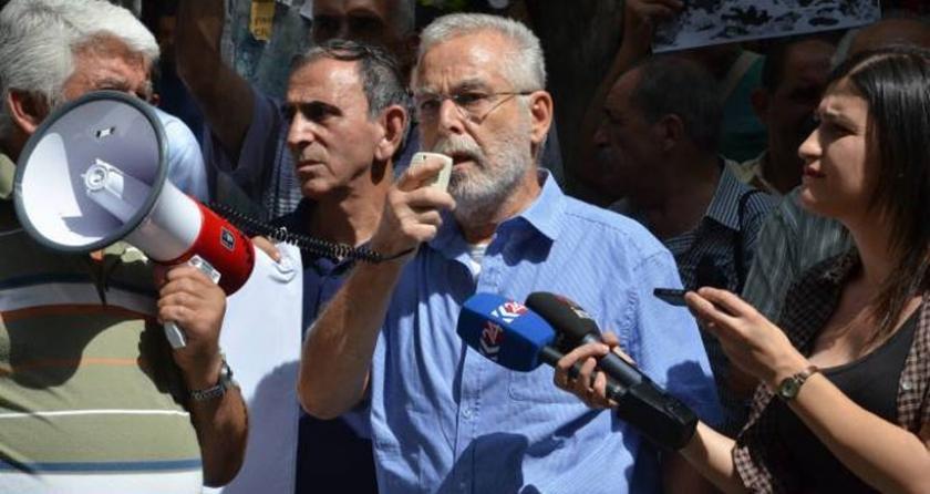 Baskın Oran, Erdoğan hakkında akademisyenlere yönelik sözleriyle ilgili tazminat davası açtı