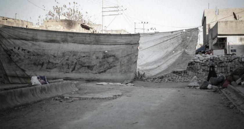 Nusaybin'de yasak 15. gününde: Saldırılar sürüyor, mahalleler ile iletişim yok