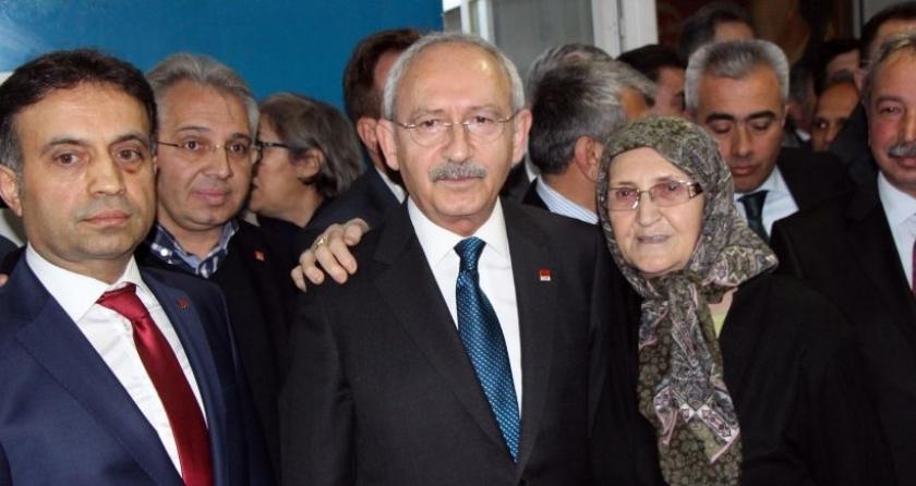 Kılıçdaroğlu: İl başkanımıza saldırı demokrasimize indirilmiş darbedir