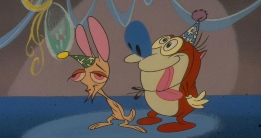 Nicktoons'un 25. yılı kutlanıyor