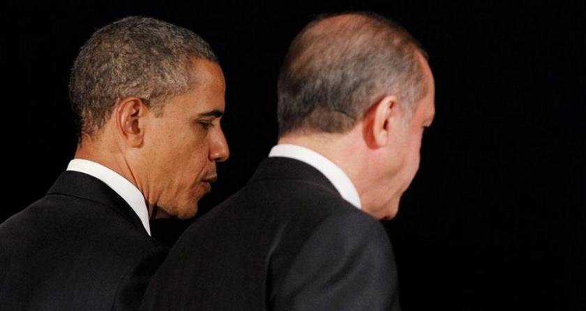 ABD'yle ilişkileri düzeltme çabası: Küsmeyelim mesajı