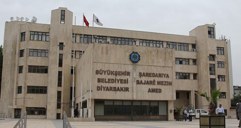 AKP'den DBP'li belediyelere kayyım yöntemiyle el koyma hazırlığı