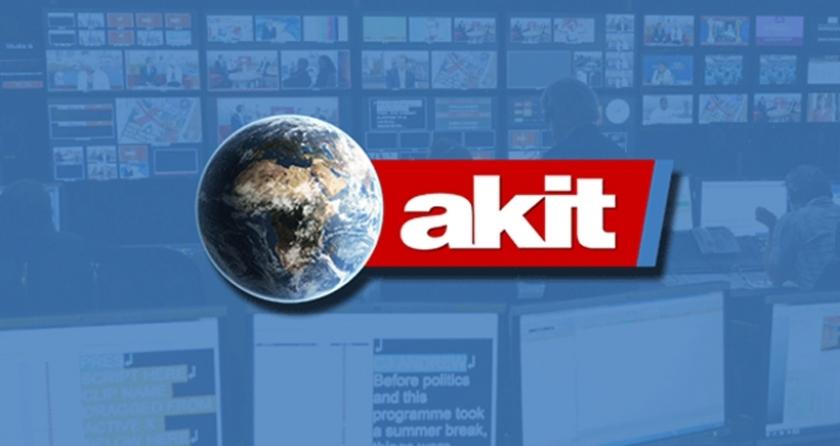 HDP, Akit TV için RTÜK'e başvurdu