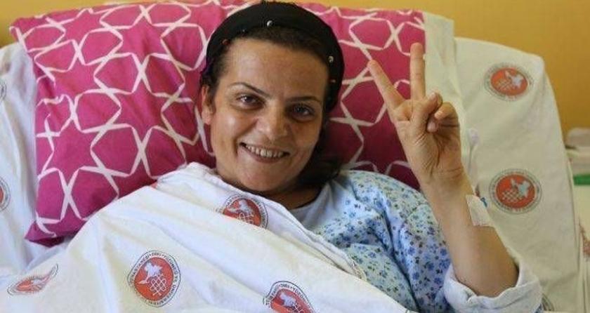 Hakkari İl Genel Meclisi'nden Sibel Çapraz için acil çağrı