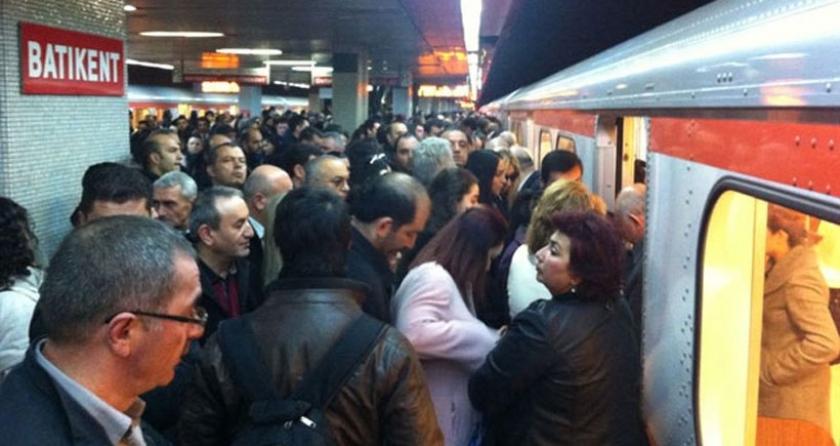 Ankaralıların bitmeyen ulaşım çilesi